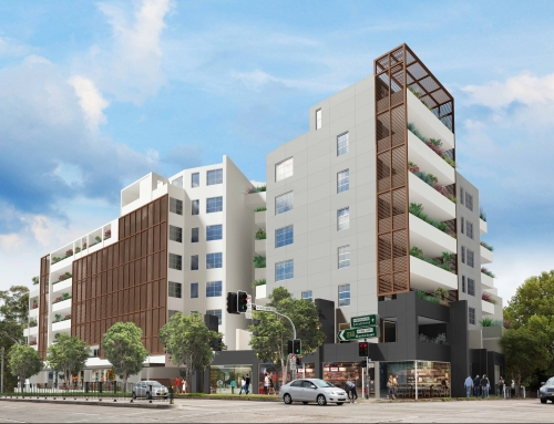 Emerald Apartments Strathfield